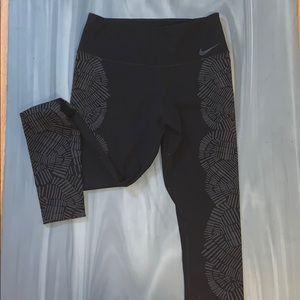 Nike detailed leggings